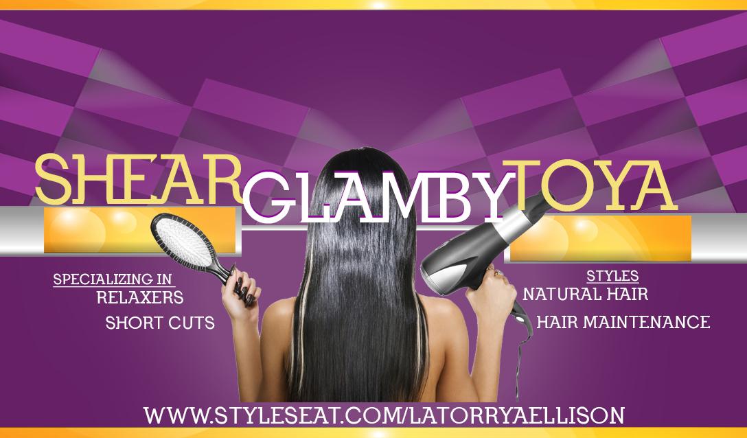 Natural Hair Business Cards - Best Image Dinaris.Org